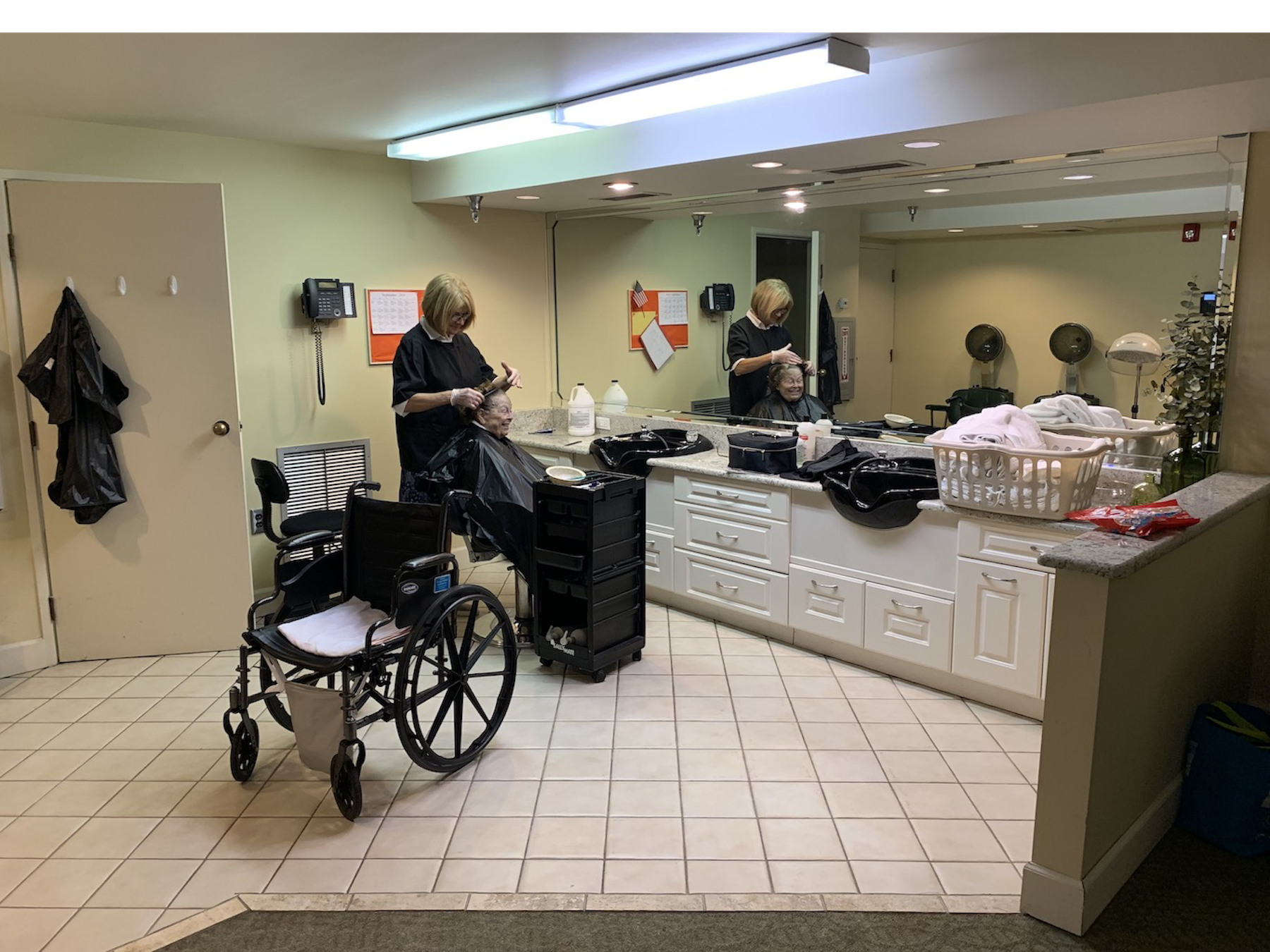 Assisted Living Plymouth